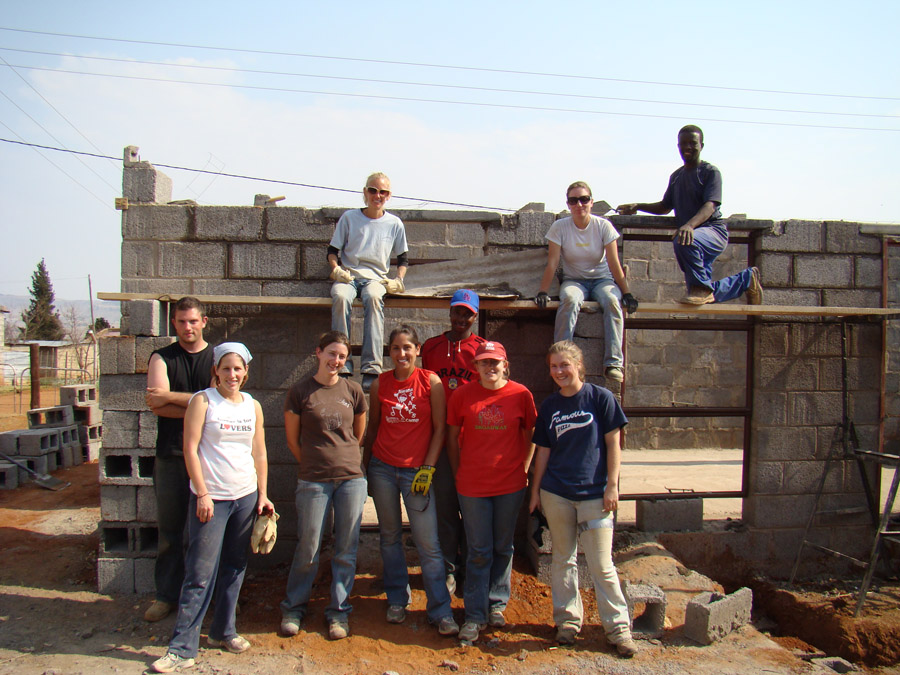 habitat for humanity essay This reflective essay is available in purdue journal of service-learning and international engagement:  habitat for humanity, safety, organization,.