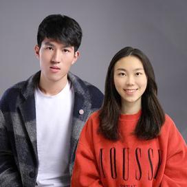 Jingni Wu & Xinxing Chen
